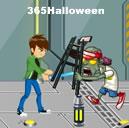 Ben 10s Zombie Survival